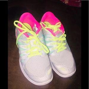 Nike Free 5.0 Women Running Shoes